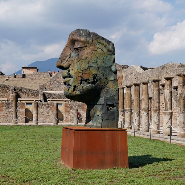 pompei vesuvius tour villagraziosa