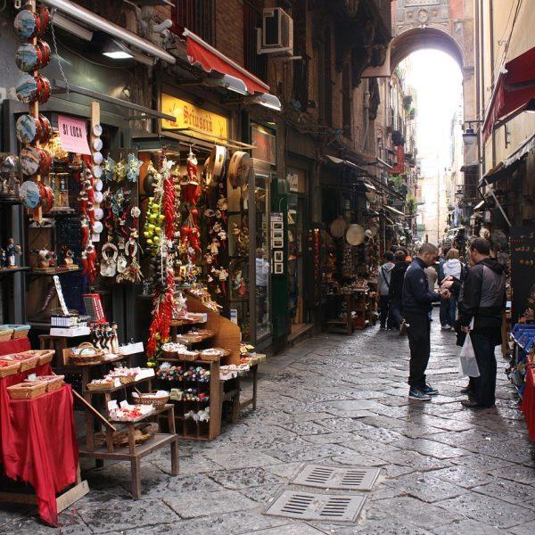 villagraziosa napoli tour experience city